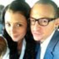 Chester Bennington's wife shares video of singer having fun hours before his death