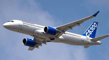 Bombardier lashes out at Boeing 'hypocrisy' over competition complaint