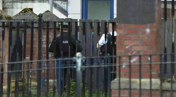 Toddler (3) found dead at his home in Northern Ireland