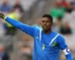 Jamaican standouts paying price for national team's low FIFA ranking