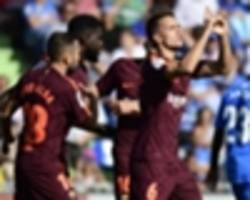 Barcelona Team News: Injuries, suspensions and line-up vs Eibar