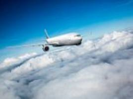boeing to trial turbulence-detecting lasers