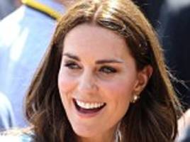 kate has amassed £600k of jewels since marrying william