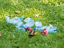 lib dems back mail's bid for bottle deposit scheme