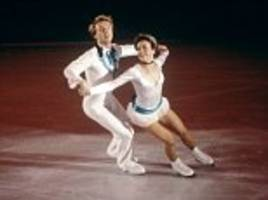 mp launches campaign for ice skating greats to be knighted