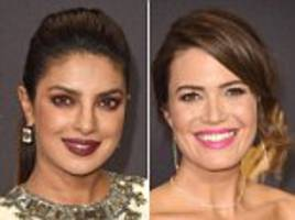 the best beauty looks from the 2017 emmy awards