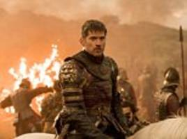 a reason to stop binge-watching game of thrones?