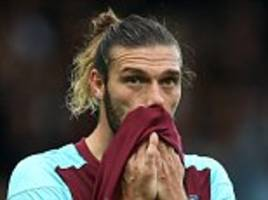 andy carroll the answer to west ham's woes - slaven bilic