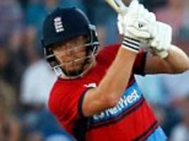 bairstow to open for england in 1st odi agains west indies