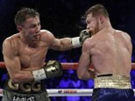 ggg and canelo alvarez judge disciplined for scorecard