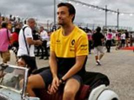jolyon palmer wants six of the best to boost his f1 hopes