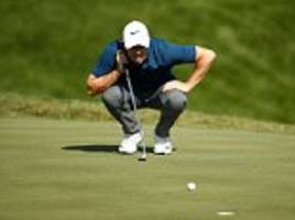 no1 rory mcilroy to play british masters in northumberland