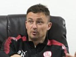 paul heckingbottom looking to continue restoring pride