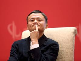 goldman sachs: alibaba is reaping the rewards of china's 'robust' retail sector (baba)