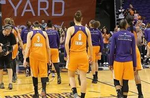 parker's layup helps sparks sweep mercury