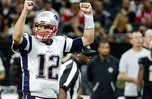 Cris Carter on Tom Brady's Week 2 performance: 'He was as good as we expected him to be'