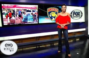 Florida Panthers take action to help in Hurricane Irma recovery