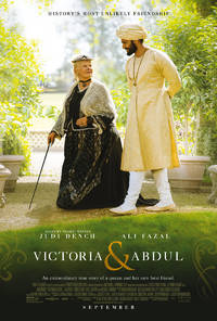 movie review: victoria and abdul