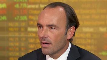 kyle bass: china's $40 trillion banking system has largest imbalances i've ever seen