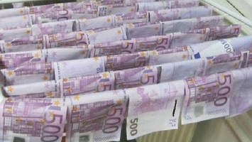 Swiss Mystery: Someone Keeps Flushing €500 Bank Notes Down The Toilet
