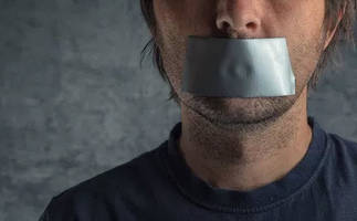 the death of free speech is imminent: government begins censorship of media through disingenuous means