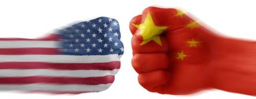 US Fires Latest Shot In China Trade War: Warns Beijing Is Threat To World's Trading System