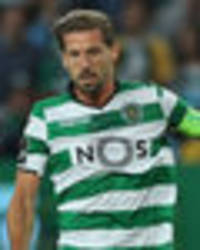 Adrien Silva jets home to Portugal as Leicester limbo drags on