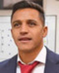 Alexis Sanchez's agent contacts Real Madrid: Arsenal star desperate for move - report