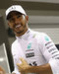 Lewis Hamilton taunts fan who thinks Sebastian Vettel is a better driver: Go to Specsavers