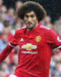 Marouane Fellaini is more of a goal threat than Man Utd star Paul Pogba – Graeme Souness