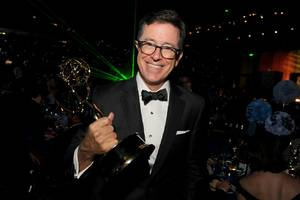 Emmy winners 2017: the complete list
