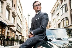 kingsman: the golden circle is as stylishly violent as the original — but more ridiculous