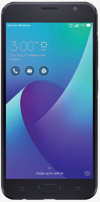 the asus zenfone v is a $384 verizon exclusive with last year's specs