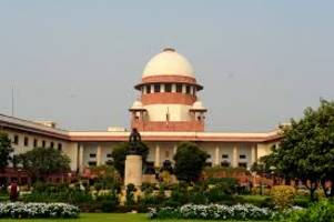 Rohingya Muslims in India are illegal immigrants & pose security threat: Centre tells SC