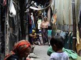 india calls rohingya a security threat to back deportation