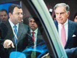 my biz: why mistry opposes a 'private' tata sons
