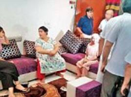 Movie-inspired 'fake raid' on house in South Delhi foiled