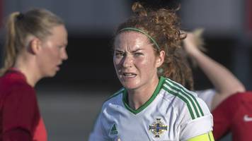 N Ireland women's Republic game live on BBC