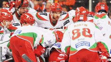 panthers beaten by cardiff devils