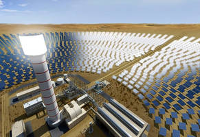 dewa awards aed14.2 billion largest csp project in the world with a record bid of usd 7.3 cents per kw/h to generate 700mw