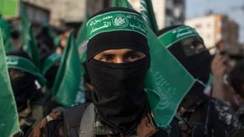 2 palestinian factions could end a decadelong rift