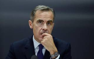 impact of brexit will be dependent on  trade deals says mark carney