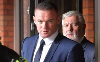 rooney issues apology after drink-driving guilty plea