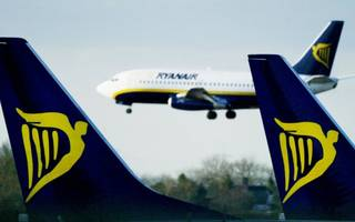 ryanair flight cancellation troubles to cost airline up to €25m