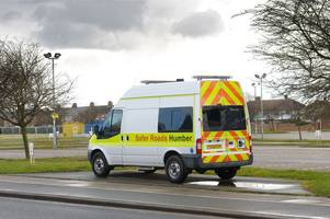 This is where speed cameras will be this week