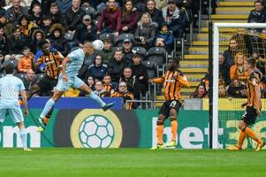 peter swan: error-prone defence gifting hull city opponents soft goals