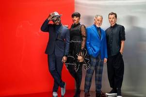 when is the voice 2018 on tv and who will the judges be?