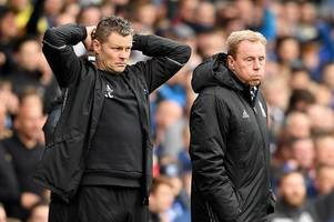 Former Bristol City manager Steve Cotterill among favourites to replace Harry Redknapp at Birmingham City