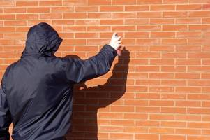 Language school fines 15 students after graffiti attack at Exeter Quay