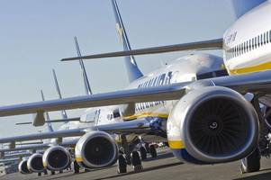 Ryanair reveals which flights will be cancelled this week - but only up until Wednesday